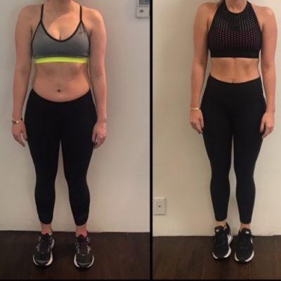 body by simone diet plan