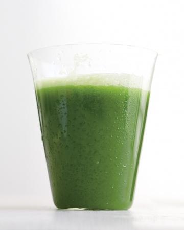 Simone's Go-To Green Juice