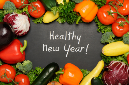 Healthy New Year 2014!!!